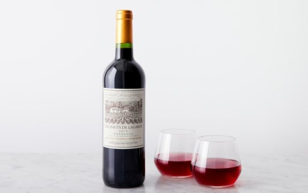 Uncorked-Raleigh_ChateaudeLaGarde_Rouge